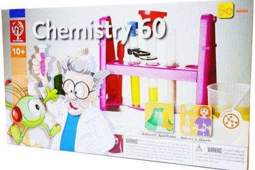 Chemistry 60
