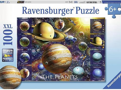 100pc XXL Ravensburger-10853
