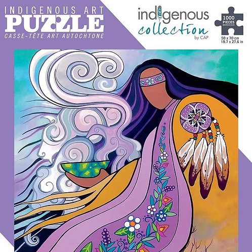 Indigenous Collections Notepad- Spirit Guides