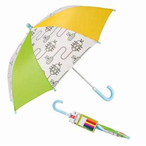 Colour and Cover Umbrella