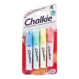 Chalkie 4pk