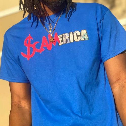 """$camerica"" T Shirt"