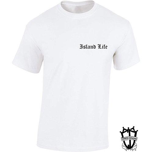 Island Life T Shirt