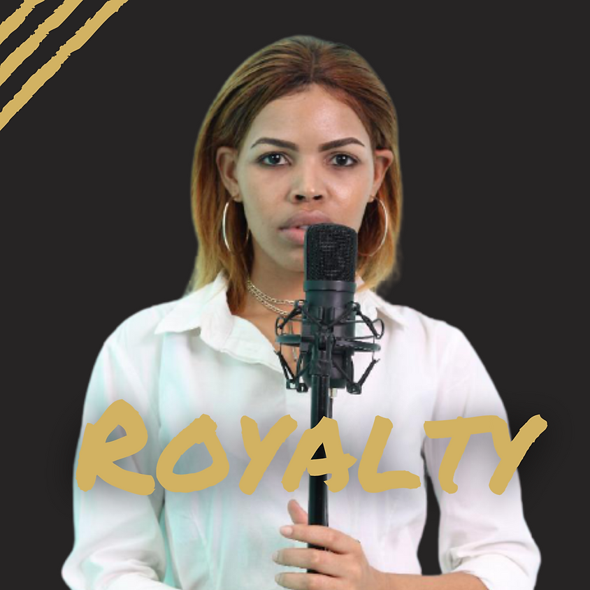 Soul Sessions with ROYALTY