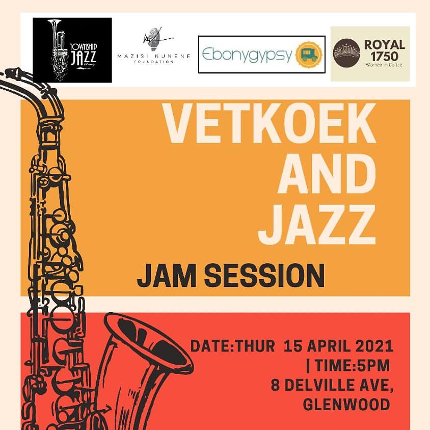 Vetkoek and Jazz