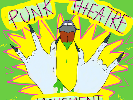 FRISKY: A Punk Theatre Movement