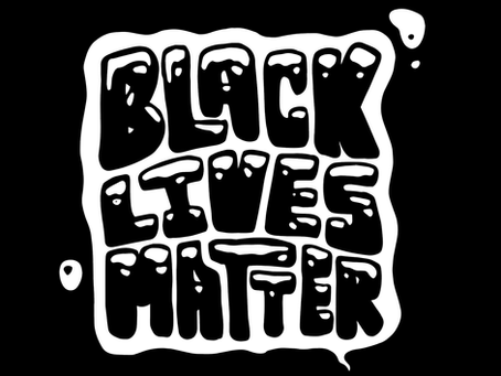 Resources to support the BLM movement.