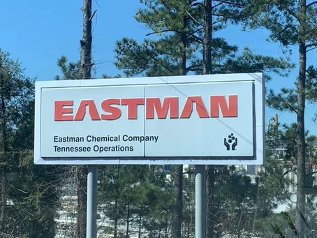 Eastman Chemical Company to build plastic recycling plant by 2022