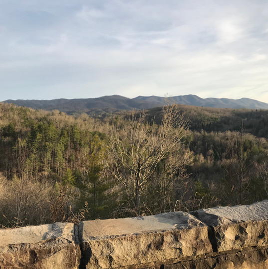 Starr Mountain