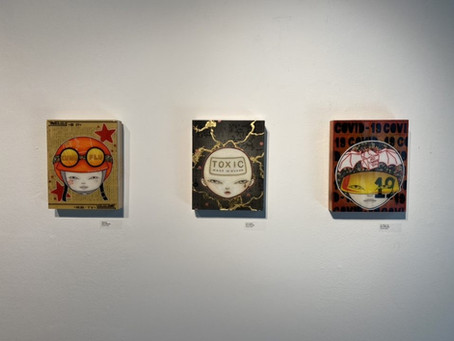 ETSU art galleries connect community through diversity