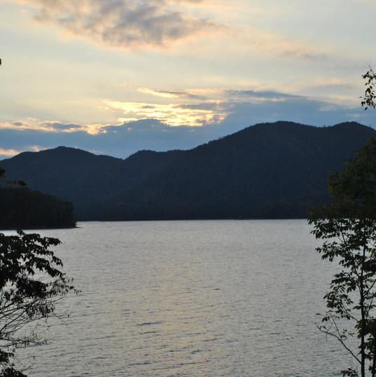 Watuga Lake