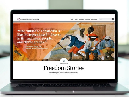 ISC unearths Black Appalachian heritage through Freedom Stories
