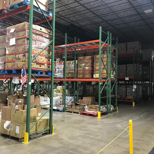 Second Harvest Food Bank of Northeast Tennessee