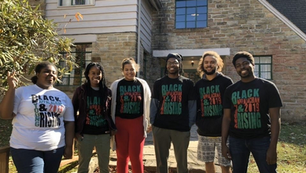 Mekyah Davis: building Black leaders in Appalachia