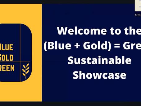 ETSU professors, students host sustainability showcase