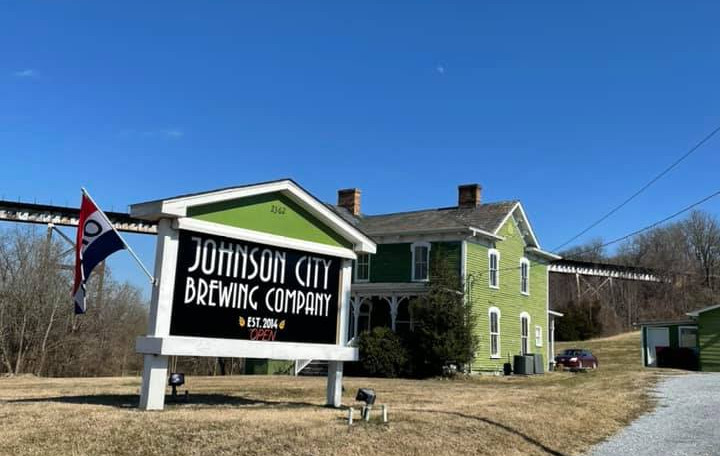 Water source springs new life for local brewery