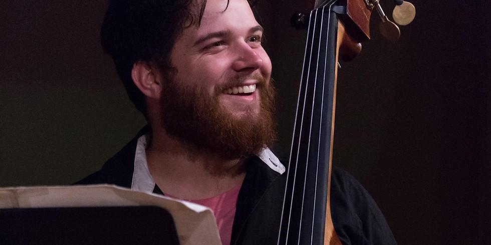 Dezmond Rogers: Double Bass Recital