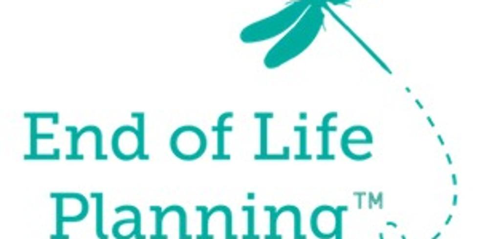 End of Life Seminar