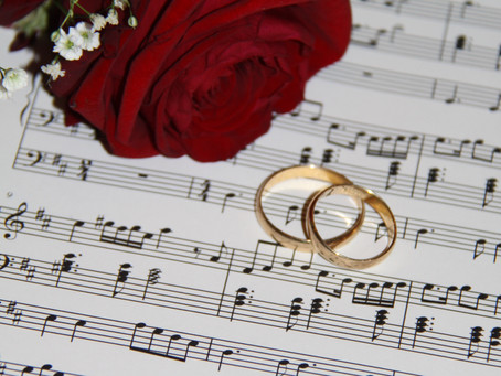 7 Interesting Facts About Wedding Music