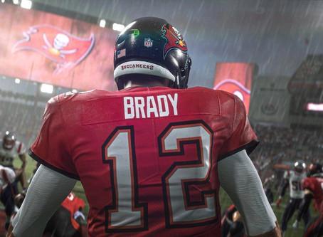 Madden NFL 21 consigue la mayor cantidad de sponsors en la historia de la saga Madden NFL
