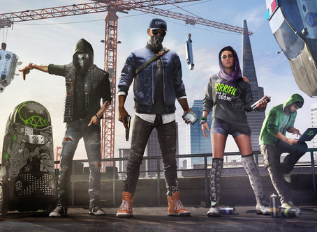 Juegos Gratis: Watch Dogs 2 y Football Manager 2020 gratis en Epic Games Store