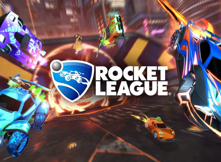 Rocket League: Ya está de forma gratuita en Epic Games