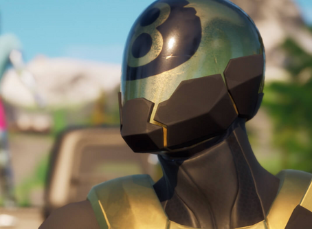 Fortnite: Ahora es compatible con raytracing en PC