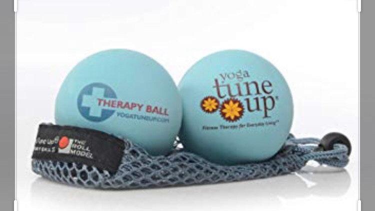Yoga Tune Up Balls
