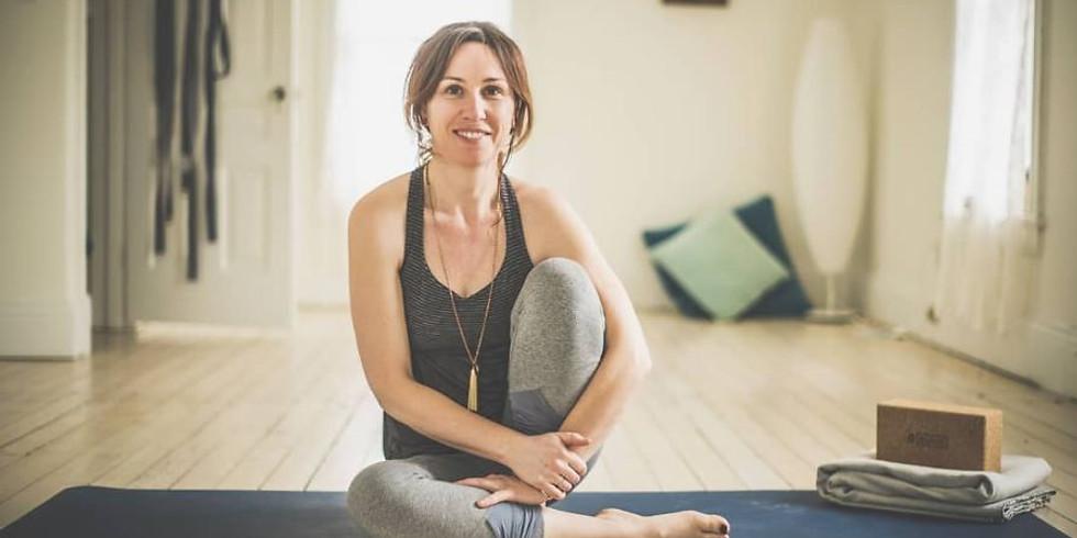 Yoga Teacher Training - RYT 200 Online