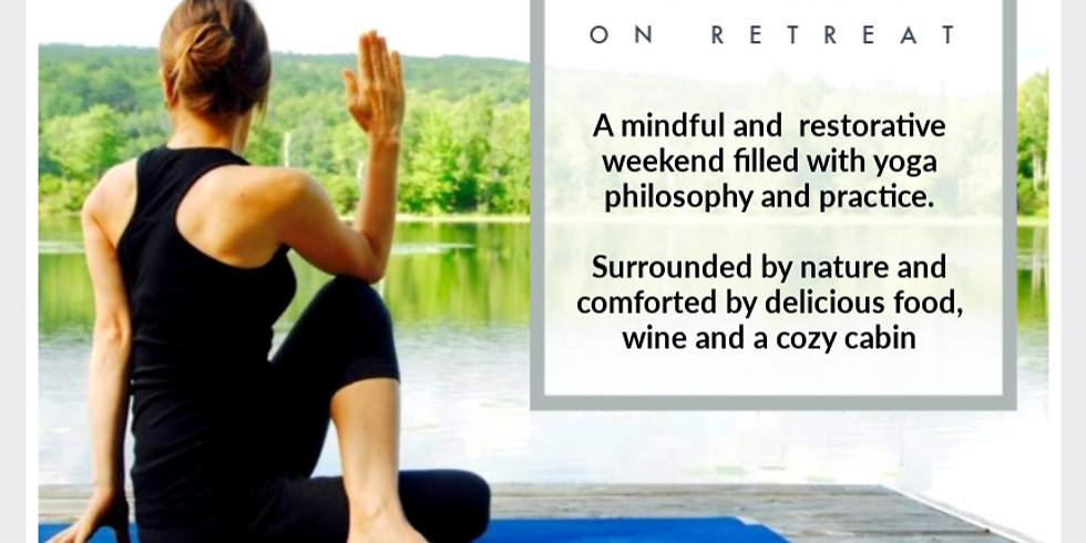 Elmhirst Resort & Spa Yoga Retreat