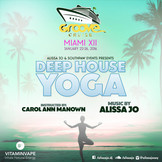 Deep House Yoga - Groove Cruise