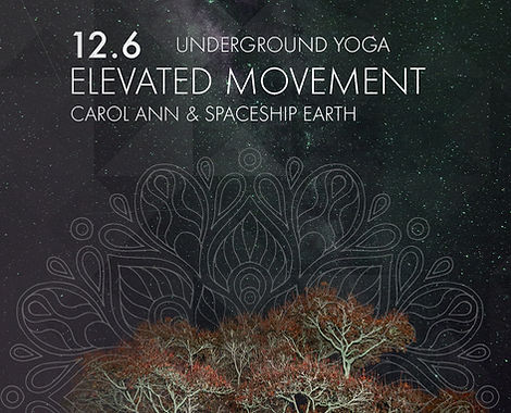 Elevated Movement