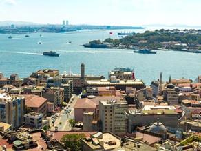 İstanbulun gəzməli və görməli yerləri