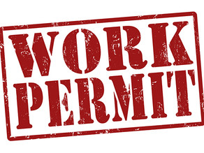 Working Permission (TURKEY)