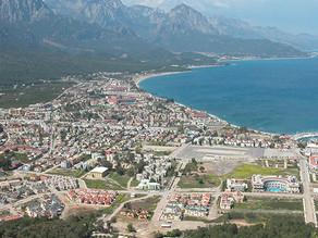 Antaliya Kəmər (şəhər)