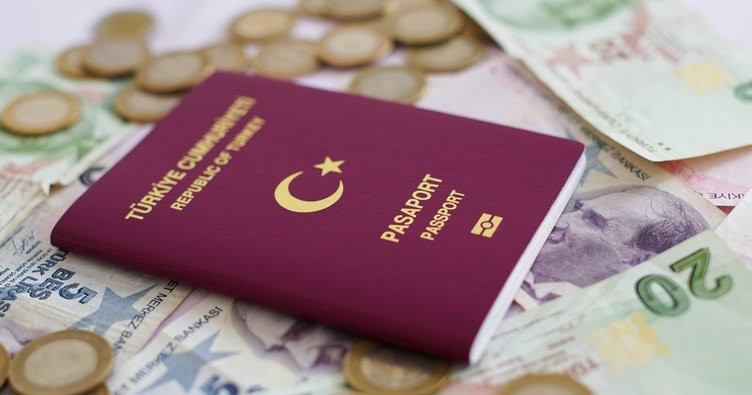 Turkish citizenship buy houses