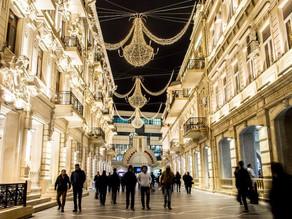 Azerbaycan Haqqında