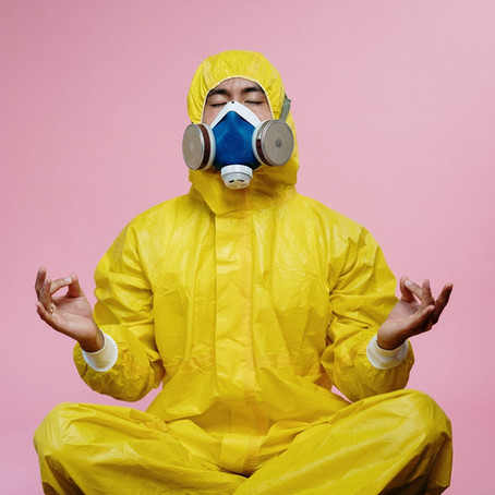 How to keep your society safe amidst this pandemic? - Everything you need to know