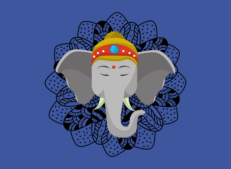4 Ways To Celebrate Ganesh Chaturthi In Your Society During COVID-19
