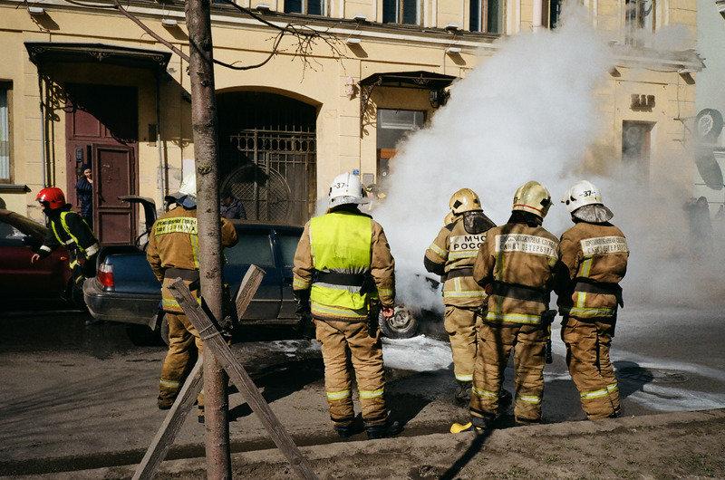 Emergency SOS for Housing Societies