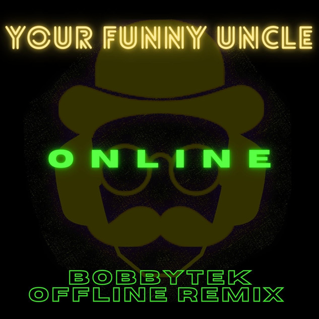 Online (Bobbytek Offline Remix)