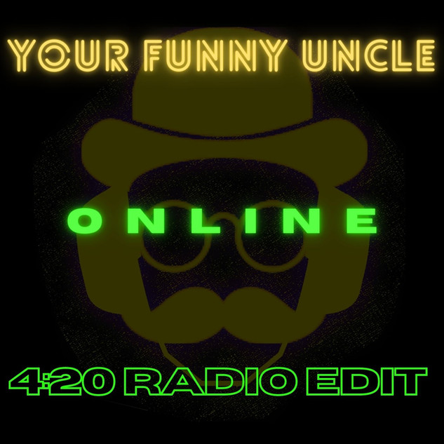 Online (4:20 Radio Edit)