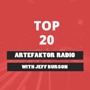 'Online' voted no. 1 on Artefaktor Radio TOP 20!