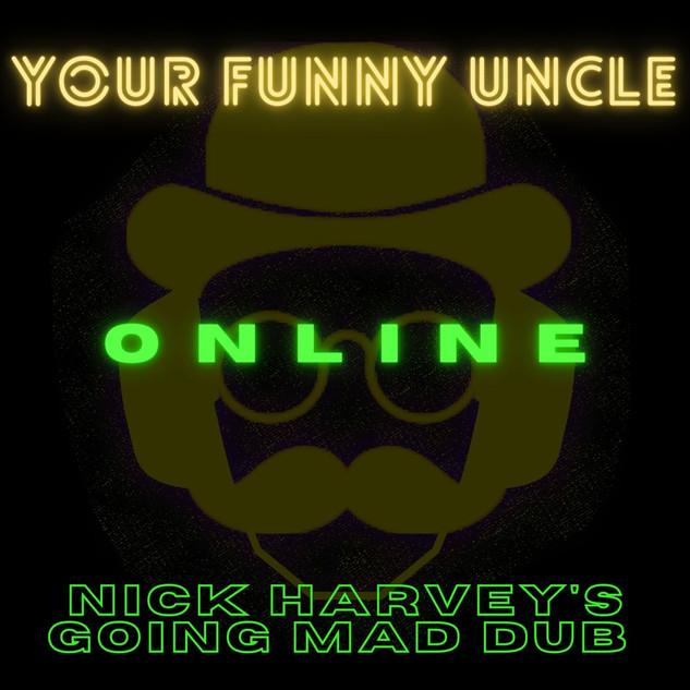 Online (Nick Harvey's Going Mad Dub)
