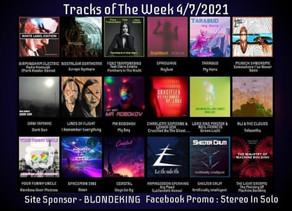 'Rainbow Over Moscow' is track of the week on Revival Synth