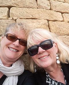 Touring Jaisalmer