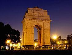 India Gate, New Delhii