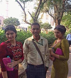 Agra Taj Mahal Tours
