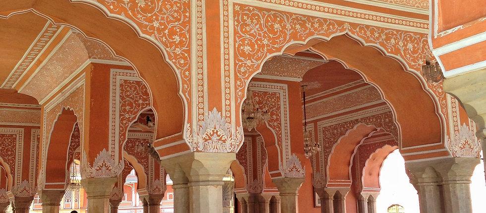 City Palace, Jaipur - Beauty of India Tours
