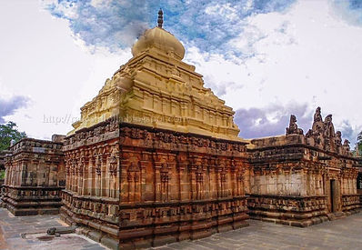 Western Ghats 15 Kalleshvara temple, Bag